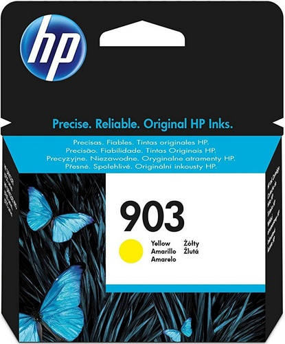 HP Nr. 903, TPA yellow, 315s