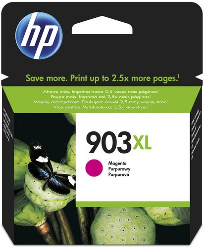 HP Nr. 903XL, TPA magenta, 825s
