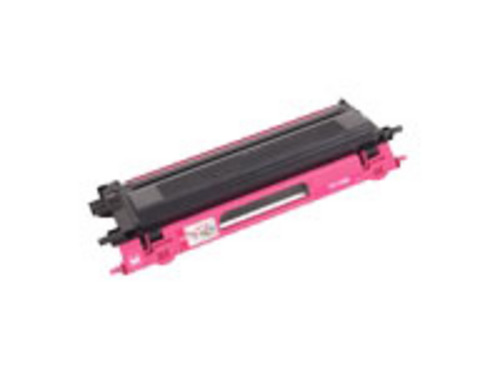 Peach Tonermodul magenta kompatibel zu Brother TN-135M, TN-135