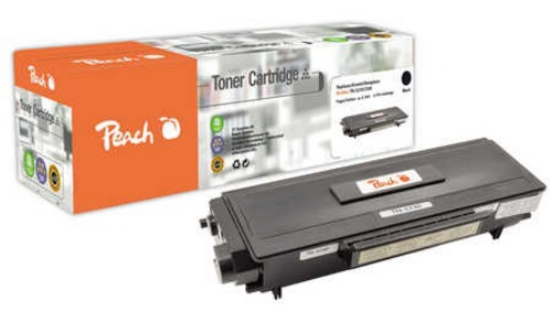 Peach Tonermodul schwarz kompatibel zu Brother TN-3280