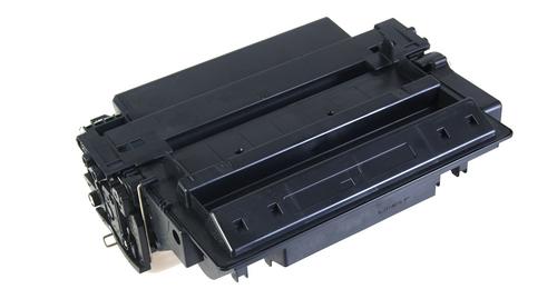 Peach Tonermodul schwarz kompatibel zu Canon, HP Q6511X