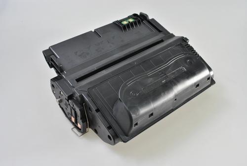 Peach Toner Module noire, compatible avec HP Q1338A