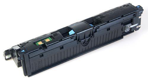 Peach Tonermodul schwarz kompatibel zu HP C9700A, HP121A