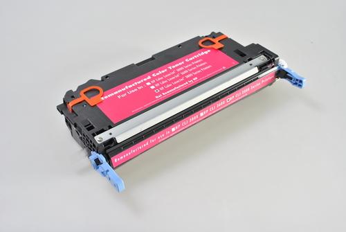Peach Tonermodul magenta, kompatibel zu HP Q7583A