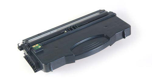 Peach Tonermodul schwarz kompatibel zu Lexmark 12016SE