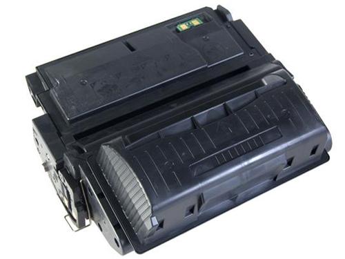 Peach Tonermodul schwarz kompatibel zu HP Q5942X