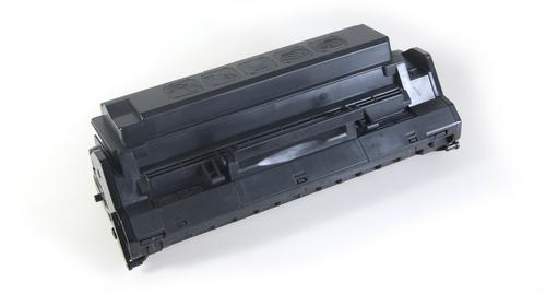 Peach Toner Module noire, compatible avec Lexmark 13T0101