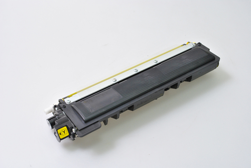 Peach Toner Module jaune, compatible avec Brother TN-230Y, TN-230