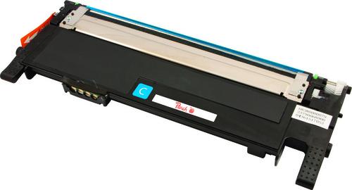 Peach Toner Module cyan, compatible avec Samsung CLT-C406S