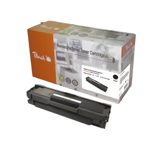 Peach Tonermodul schwarz kompatibel zu Samsung MLT-D101S