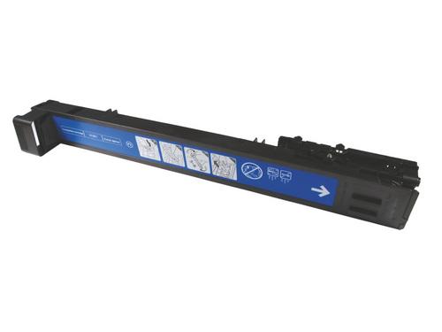 Peach Toner Module cyan, compatible avec HP CB381A