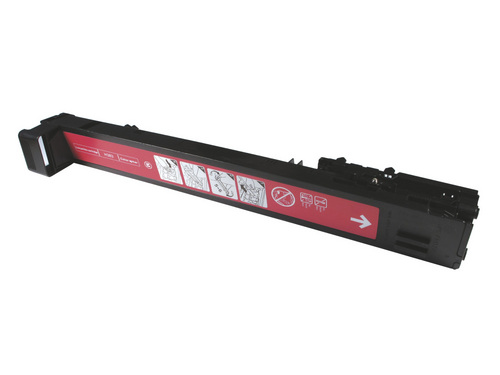 Peach Tonermodul magenta, kompatibel zu HP CB383A