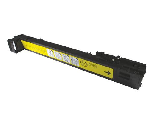 Peach Toner Module jaune, compatible avec HP CB382A