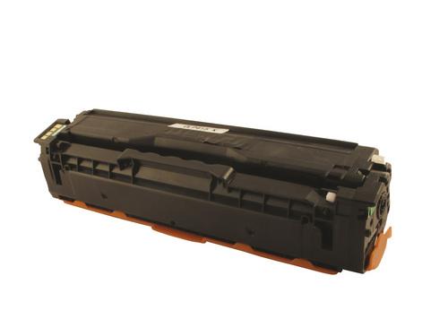 Peach Tonermodul schwarz kompatibel zu Samsung CLT-K504S