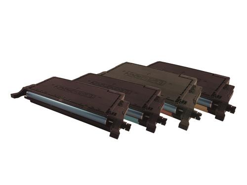 Peach Spar Pack Tonermodule kompatibel zu Samsung CLT-5082L