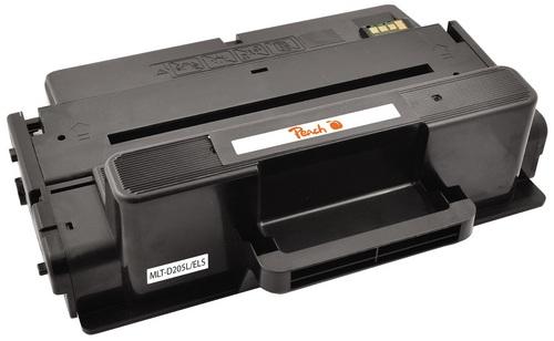 Peach Tonermodul schwarz kompatibel zu Samsung MLT-D205L