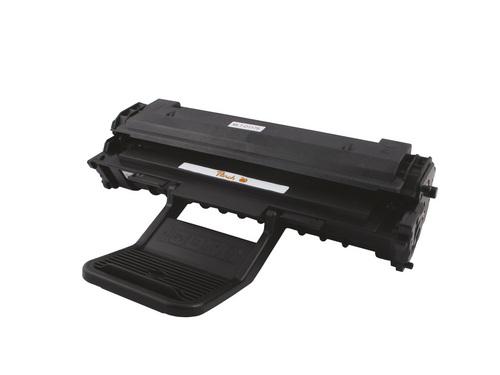Peach Toner Module noire, compatible avec Samsung MLT-D117S/ELS