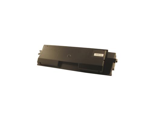 Peach Tonermodul schwarz kompatibel zu Kyocera TK-580K