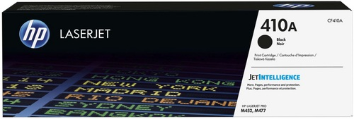 HP 410A, Toner noir, 2300 pages