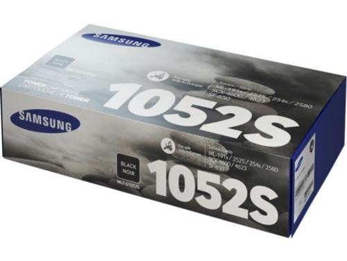 Samsung MLT-D1052S, Toner schwarz, 1'500s