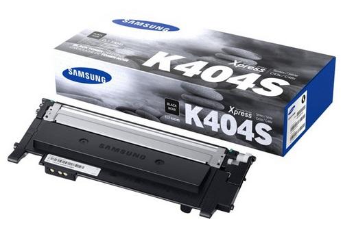 Samsung CLT-K404S, Toner black, 1'500 Seiten