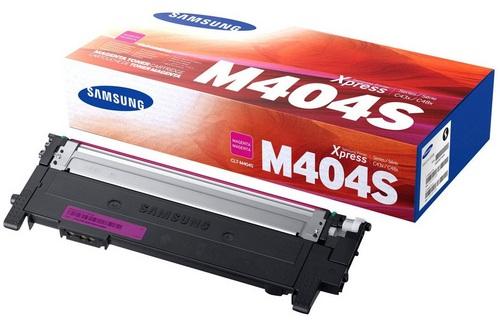 Samsung CLT-M404S, Toner magenta, 1'000 Seiten