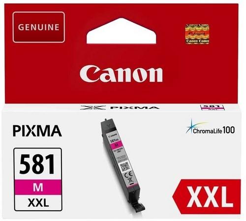 Canon CLI-581XXL M, TPA magenta