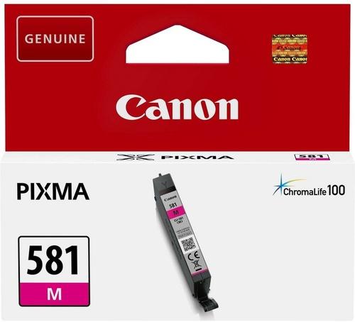 Canon CLI-581 M, TPA magenta