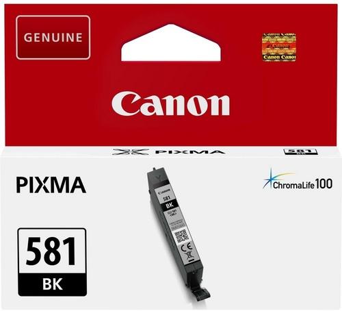 Canon CLI-581 BK, cartouche d'encre photo noir