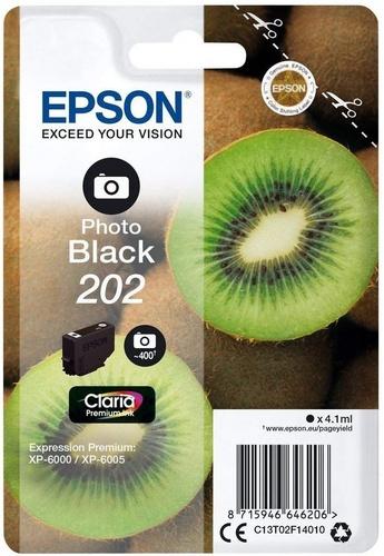 Epson 202, TPA fotoschwarz
