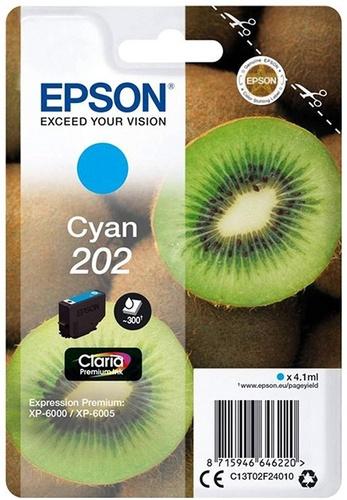 Epson 202, TPA cyan