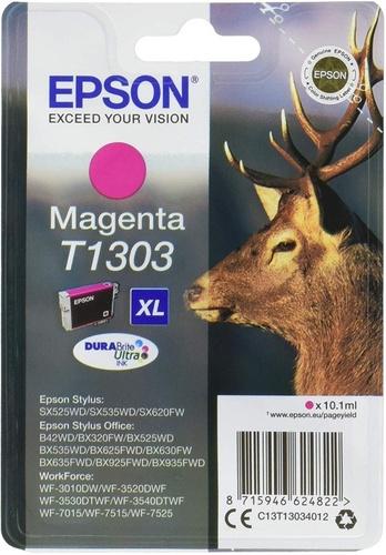 Epson T1303, TPA magenta, 10.1ml