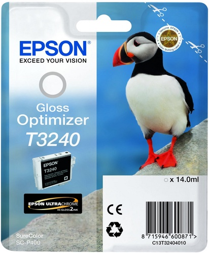 Epson T3240, TPA Gloss Optimizer