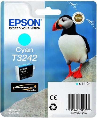 Epson T3242, TPA cyan