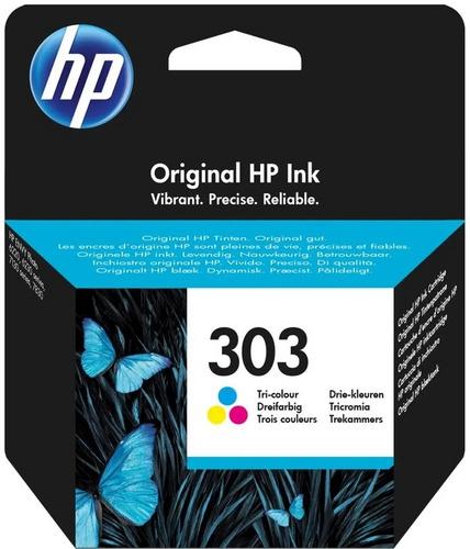 HP 303, TPA farbig, 165 Seiten