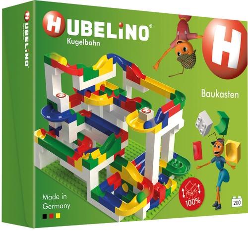 Hubelino: 200-pezzi scatola delle costruzioni