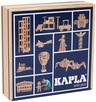 KAPLA Jeu en bois Boîte à 100 Planchettes