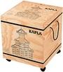 KAPLA Jeu en bois Pack à 1000 Planchettes