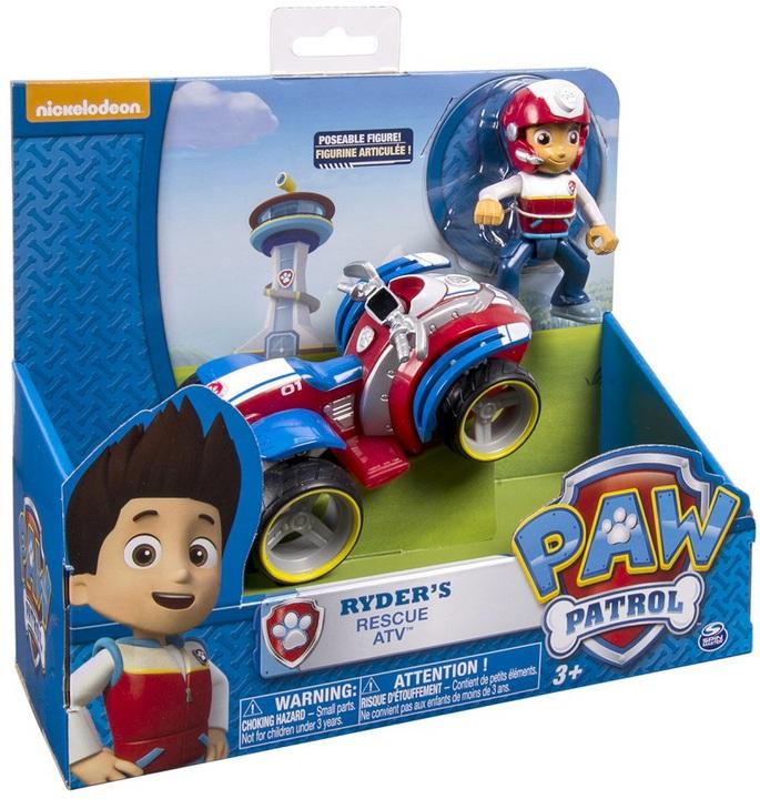 Robo Dog Paw Patrol Toys R Us
