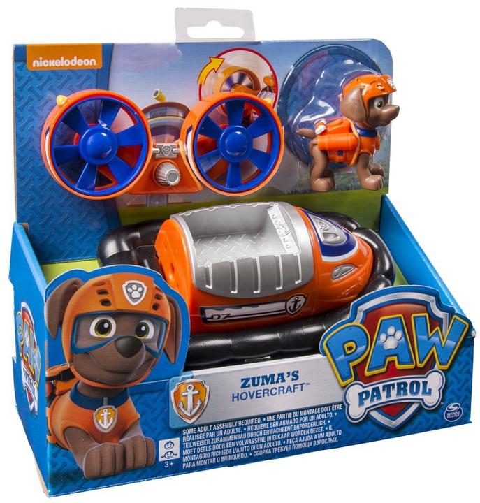 paw patrol fahrzeug  figur  diverse comicfiguren