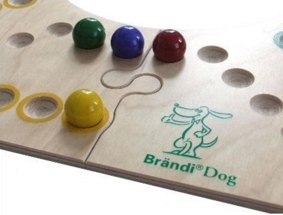 Brändi Dog 6-er Set