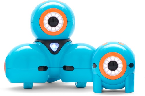 Wonder Workshop: Dash & Dot Wonder Pack