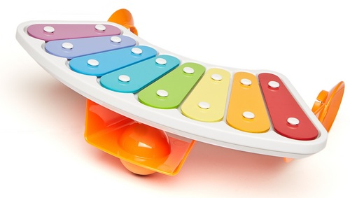 Wonder Workshop: Xylophone - Accessory for Dash