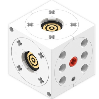 Tinkerbots : Moteur - module d'extension