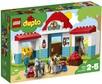 LEGO© 10868 DUPLO© - Le poney-club de la ferme