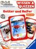 tiptoi: Wissen & Quizzen - Retter & Helfer [Versione tedesca]