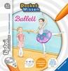 tiptoi: Pocket Wissen - Ballett [Versione tedesca]