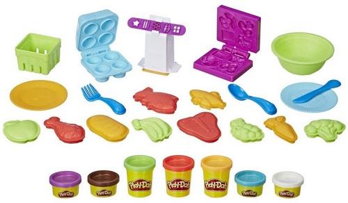 Play-Doh: Supermarkt
