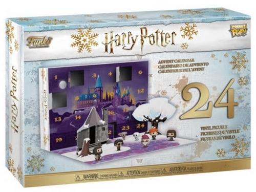 Harry Potter: Harry Potter Pocket POP! - Adventskalender