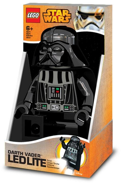 lego star wars darth vader mini taschenlampe mit anh nger schl sselanh nger online kaufen. Black Bedroom Furniture Sets. Home Design Ideas
